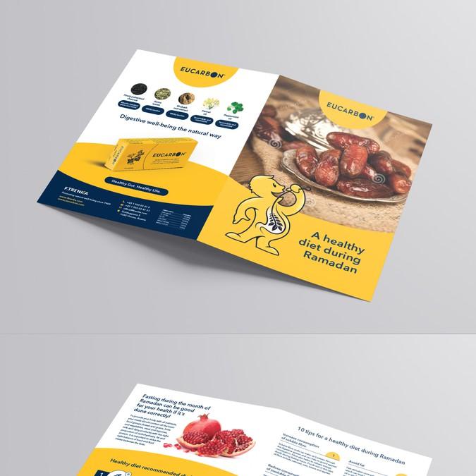 Gewinner-Design von Adwindesign