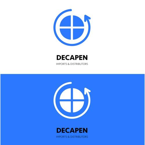 Runner-up design by RAGADesign