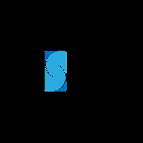 Runner-up design by threefoldlogo
