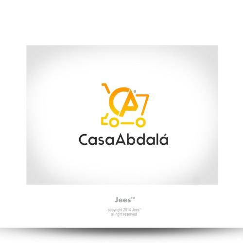 Diseño finalista de JEES