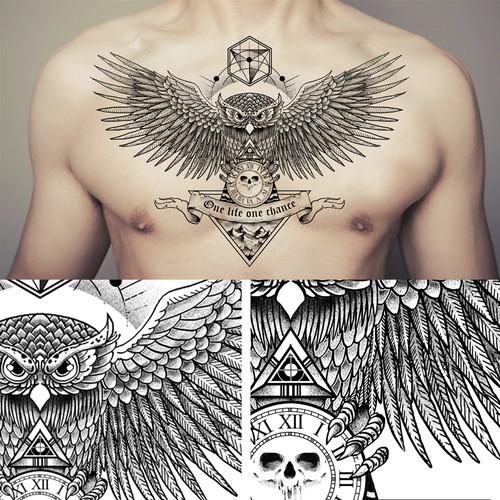 Design finalista por Eko Pratama - eptm99