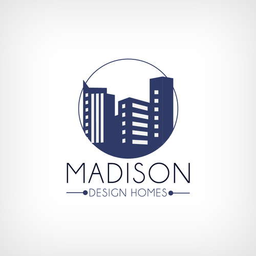 Runner-up design by HASSAN DESIGNS