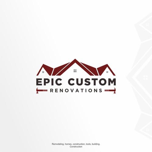 Runner-up design by elfath2131