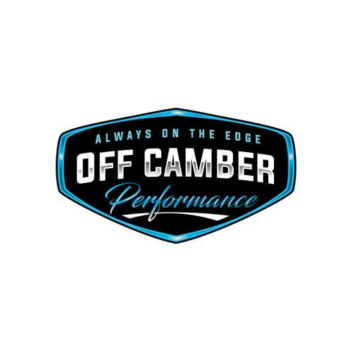 Off Camber Sweepstakes Needs A Recognizable Logo Logo Design Contest 99designs