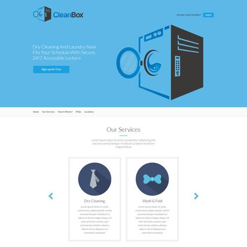 Design finalista por sTc Design