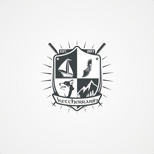 Runner-up design by abegraphicworkz