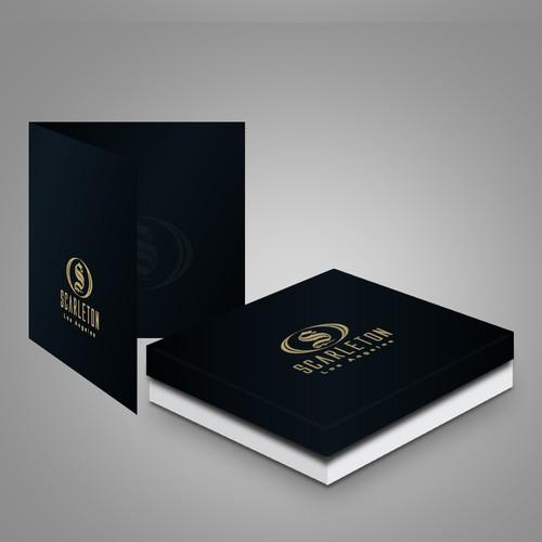 Diseño finalista de ELevent