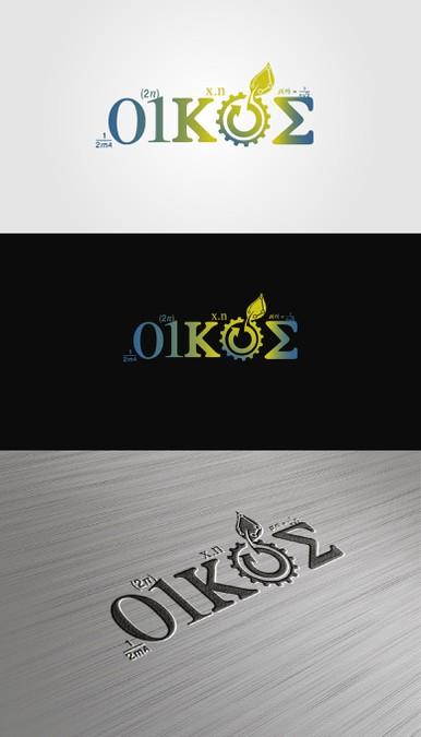 Design vencedor por AdyKurniawan