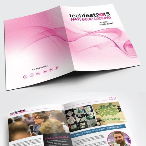 Diseño finalista de NV Graphics