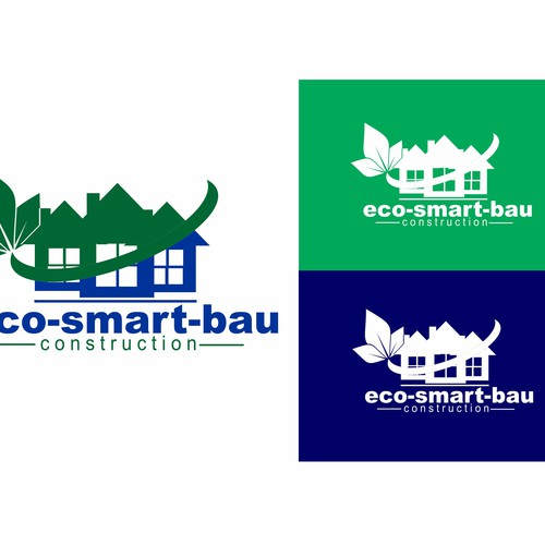 Runner-up design by monbrand
