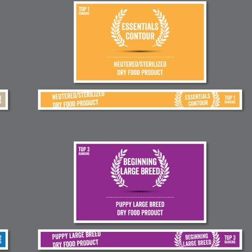 Runner-up design by DARK-O