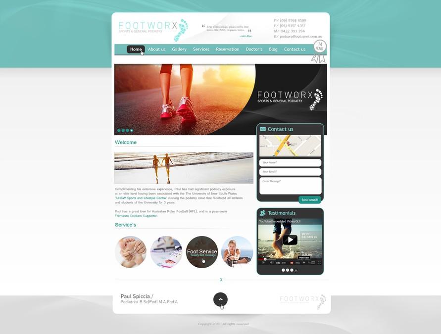 Design vincitore di eskimoweb