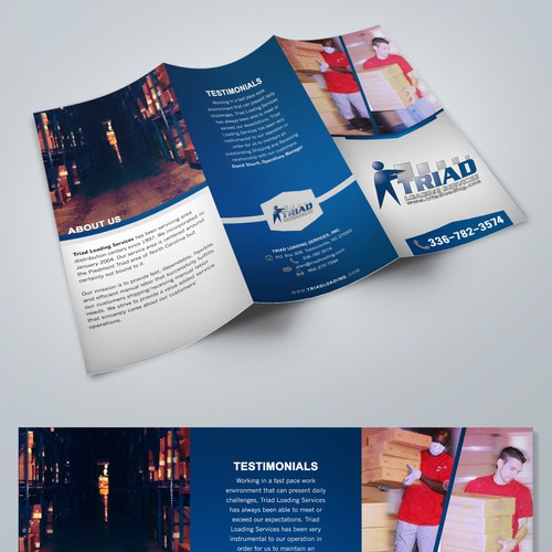 Diseño finalista de FathurRahman