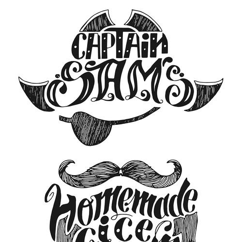 Runner-up design by ALINAsINK
