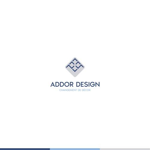 Diseño finalista de Digital Infusion