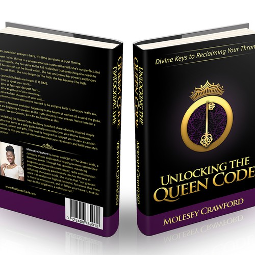 Simple Book Cover Queen : Queen book cover contest