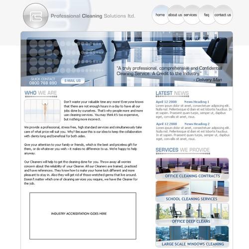 Diseño finalista de A1exS