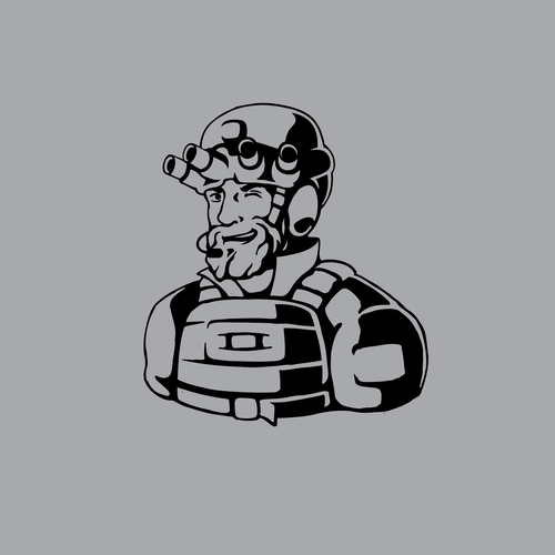 Diseño finalista de Gecko Joe