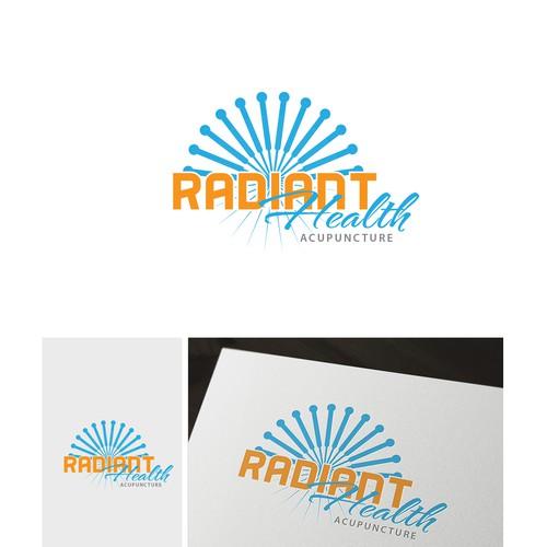Runner-up design by Red Head Design