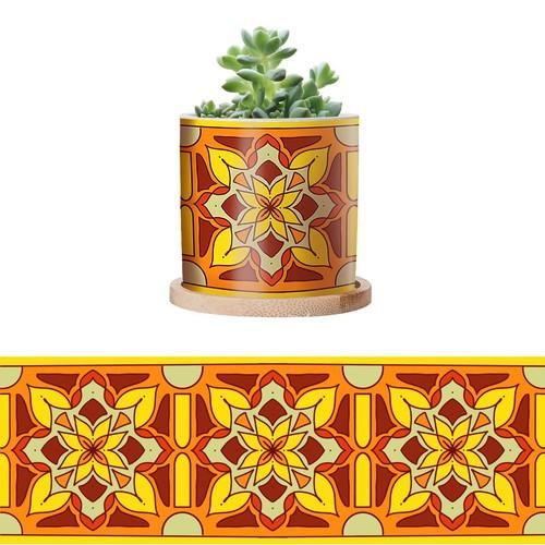 Diseño finalista de molarink