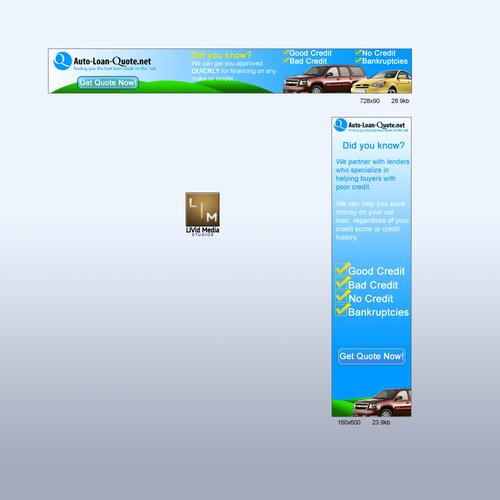 Zweitplatziertes Design von dustnx - LiVidMedia