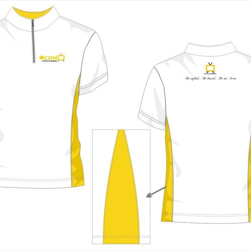 Runner-up design by dedonk
