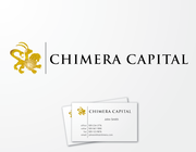 Logo design by calsperri