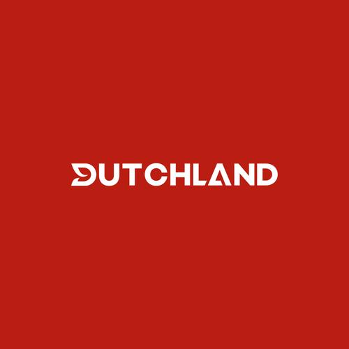 Dutchland   Logo & brand identity pack contest