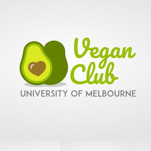 Runner-up design by Vegan Design