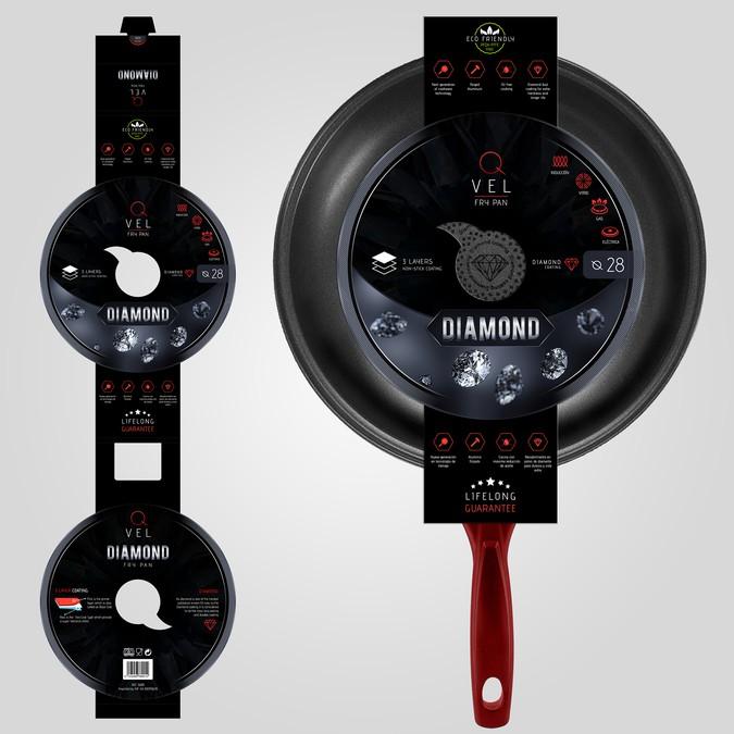 Winning design by DarkDesign Studio