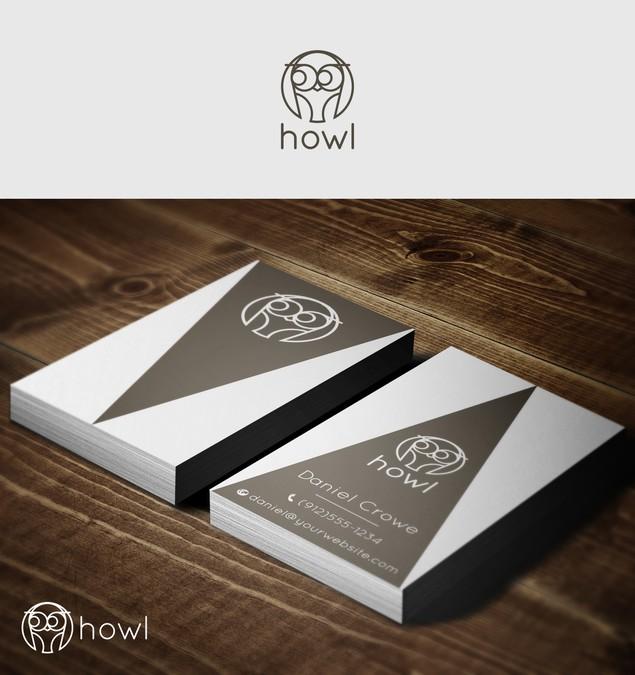 Gewinner-Design von rabasovski