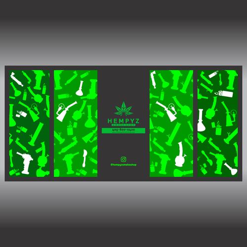 Diseño finalista de | yeff |