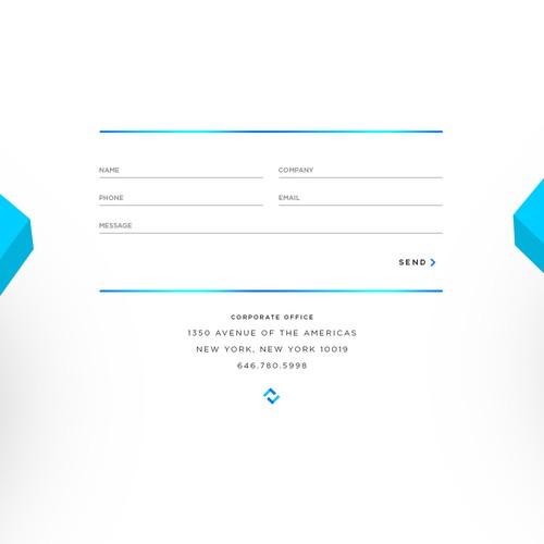 Diseño finalista de ohromer