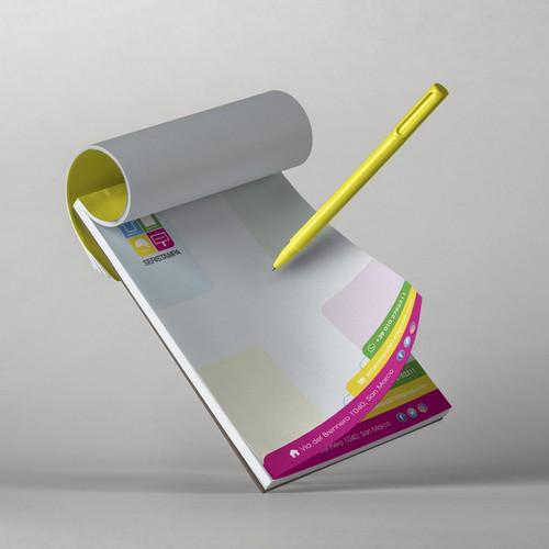 Diseño finalista de Santypaez
