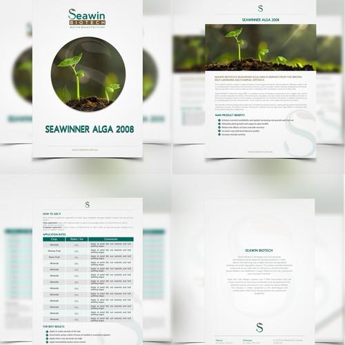 Design finalista por Dd. designer