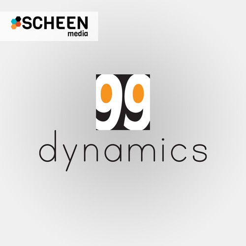 Diseño finalista de Scheen Media