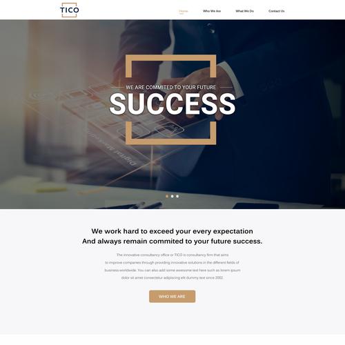 Ontwerp van finalist Design Effort