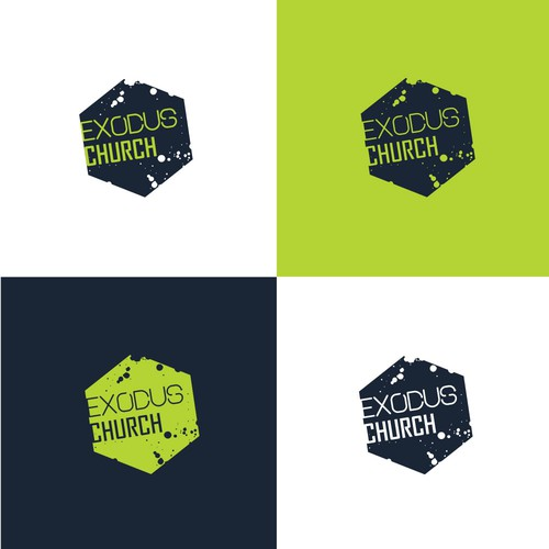 Runner-up design by LP90