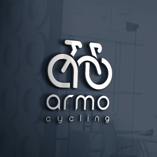 Runner-up design by NL GRAPHIC DESIGN