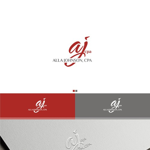 Runner-up design by Allank*
