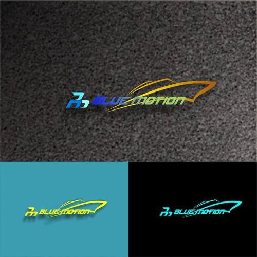 Runner-up design by moufeed
