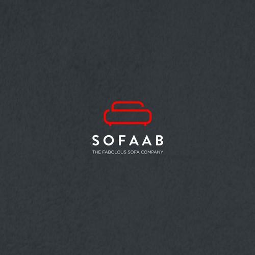 Awesome Logo For A Sofa Company Logo Design Contest
