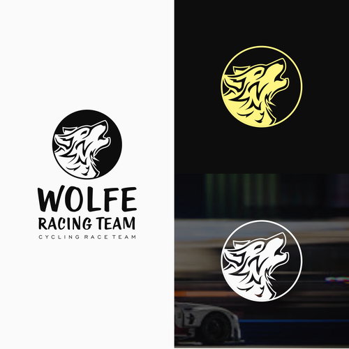 Wolfe Cycling Race Team In Need Of A Amazing Looking Logo Logo Design Contest 99designs