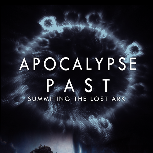 Penguin Book Cover Competition Previous Winners : Book cover for quot apocalypse past summiting the lost ark