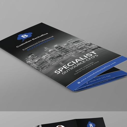 Design finalista por Brand War