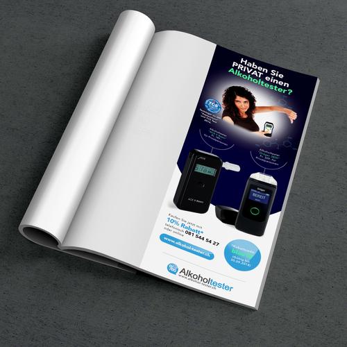 Design finalista por Kosmos Creatives