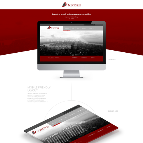 Design finalista por vonbix