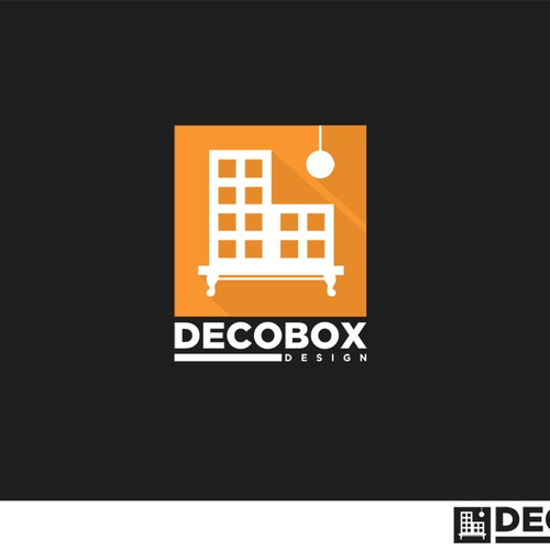 Design finalista por DeRulz