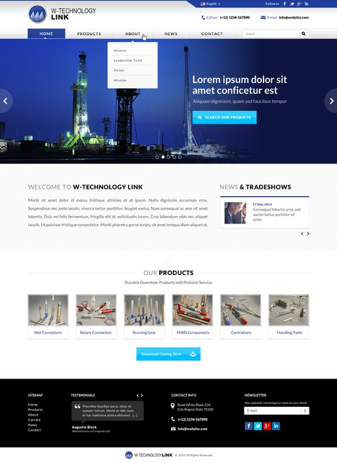 Gewinner-Design von Fenixo
