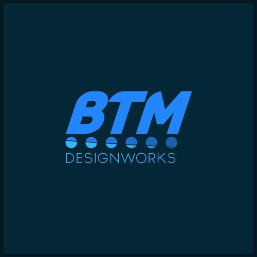 Runner-up design by DeeGee Design